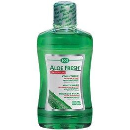 Trepatdiet Aloe Fresh Colutorio Zero 500 Ml