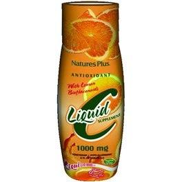 Natures Plus Liquilicius Vitamina C L 1000 Mg
