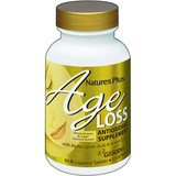 Natures Plus Age Loss 60 Comp