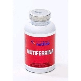 Nutilab Nutiferrina 60 Caps