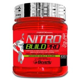 Beverly Nutrition Nitro BuildPro 300 tabs