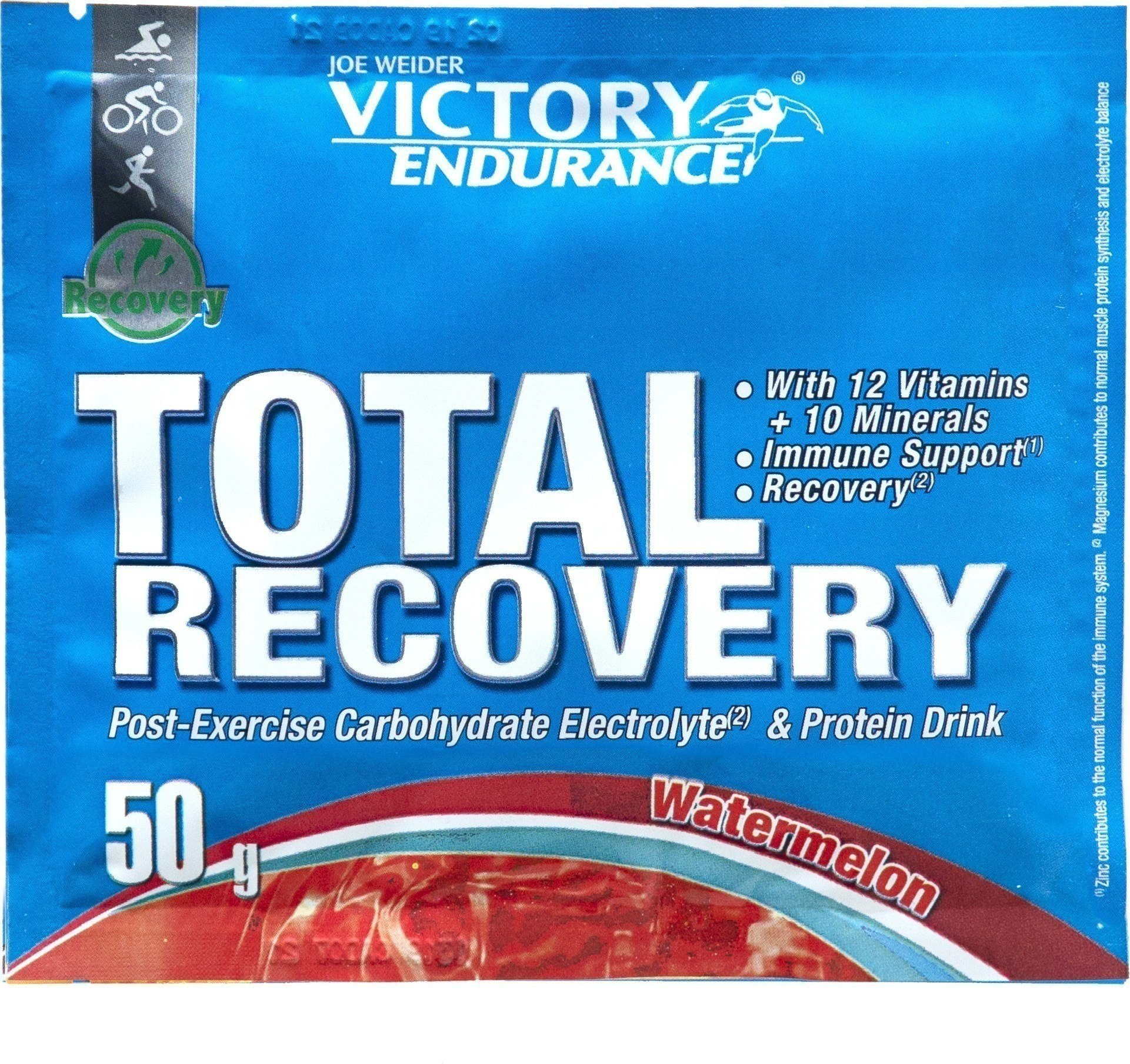 Victory Endurance Total Recovery 1 sobre x 50 gr