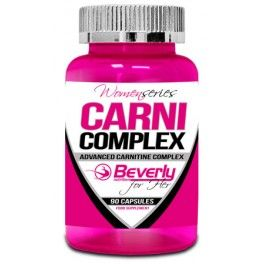 Beverly Nutrition Carni Complex 90 caps