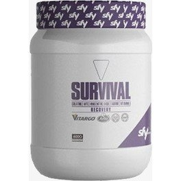 Sfy Survival X-treme Recovery 600 Gr