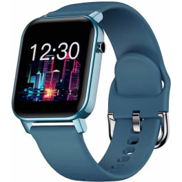 Leotec Smartwatch Multisport Cool Blue