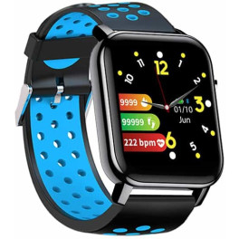 Leotec Smartwatch Multisport Bip 2 Blue