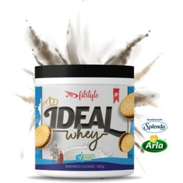 Fitstyle Ideal Whey Sandwich Cookies 500g