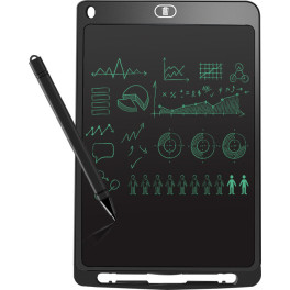 Leotec Pizarra Digital Sketchboard Ten Black