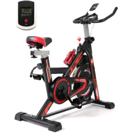 Grupo Contact Fitness Bici Ciclo Indoor