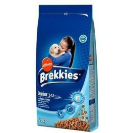 Affinity Brekkies Junior Original Pienso Para Cachorros 20kg