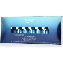 Biotherm Life Plankton Ampoules 8x13 Ml Mujer