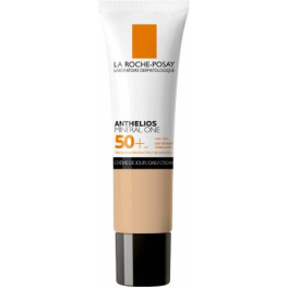 La Roche Posay Anthelios Mineral One Couvrance Hydratation Spf50+ 01 Unisex