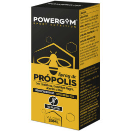 Powergym Propolis - Spray 20ml