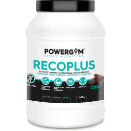 Powergym Recoplus - 1.200g Chocolate