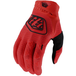 Troy Lee Designs Air Glove Red Ys