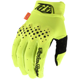 Troy Lee Designs Gambit Glove Flo Yellow S