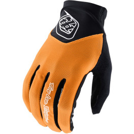 Troy Lee Designs Ace 2.0 Glove Tangelo S