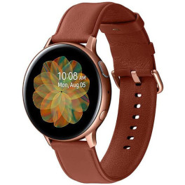 Samsung Galaxy Watch Active 2 44mm Lte Oro (stainless Steel Gold) R825f