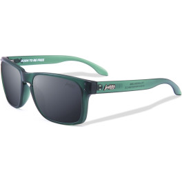 The Indian Face Freeride Green / Black