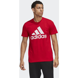 Adidas Performance Camiseta Adidas Must Haves Badge Of Sport Hombre