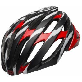 Bell Stratus Mips Black/red/white L