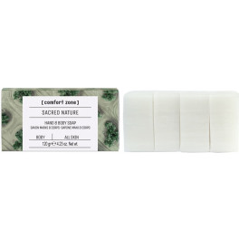 Comfort Zone Sacred Nature Hand&body Soap 120 Gr Mujer