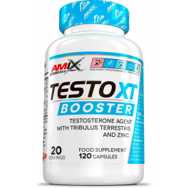 Amix Performance TestoXT Booster 120 caps