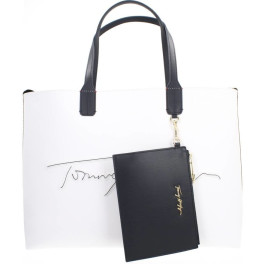 Tommy Hilfiger Iconic Tommy Tote Signat