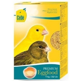 Cede Eggfood Canary Seco 5kg