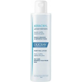 Ducray Keracnyl Purifying Lotion 200 Ml Unisex