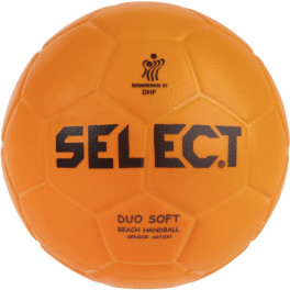 Select Balón Balonmano Duo Soft Beach