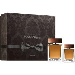 Dolce & Gabbana The One For Men Lote 2 Piezas Hombre