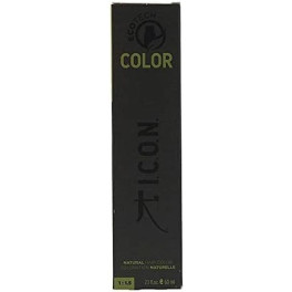 I.c.o.n. Ecotech Color Metallics Brushed Nickel 60 Ml Unisex