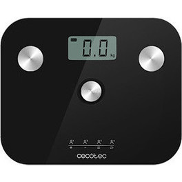 Cecotec Surface Precision Ecopower 10100 Full Healthy Black