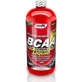 Amix BCAA New Generation 1 botella x 1000 ml