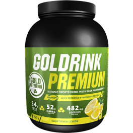 Gold Nutrition Gold Drink Premium 750 gr