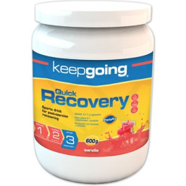 Keepgoing Quick Recovery 600 gr