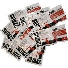 226ERS Sub9 Salts electrolytes 10 packs duplo x 2 caps