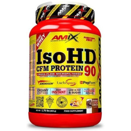 Amix Pro Iso HD CFM Protein 90 800 gr