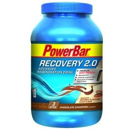 PowerBar Protein Plus Recovery Drink 2.0 1144 gr