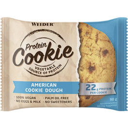Weider Protein Cookie - Galleta Proteica 1 galleta x 90 gr