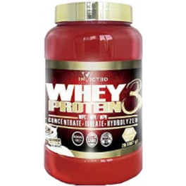 Invicted Whey Protein 3 907 gr