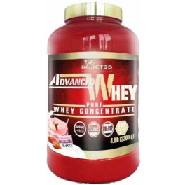 Invicted Advanced Whey 907 gr