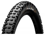 Continental Cubierta Trail King Protection Apex Black/black Foldable Skin - 27.5x2.80