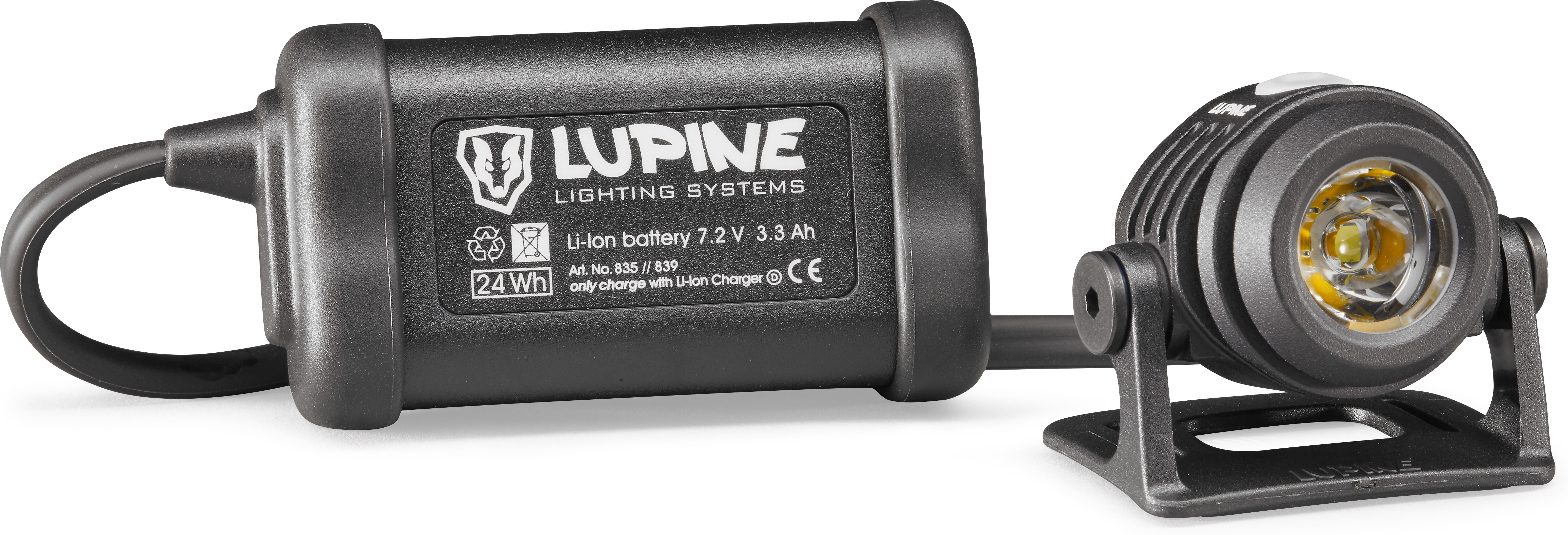 Lupine Neo 4 (900 Lm)
