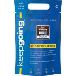 Keepgoing Iso Whey Protein 1000 gr