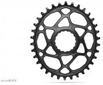 Absolute Black Plato Oval  raceface Cinch Dm Boost148 For Shimano Hg+ 12spd