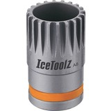 Icetoolz Extractor Pedalier Shimano/isis Drive A Cassette