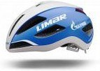 Limar Casco Air Master white Blue Gazprom