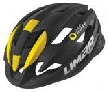 Limar Casco Air Pro matt Black Yellow M (20)